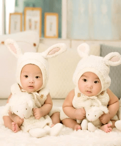 Gifts for Twin Babies