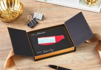 How can you make The Best Gift Card Boxes?