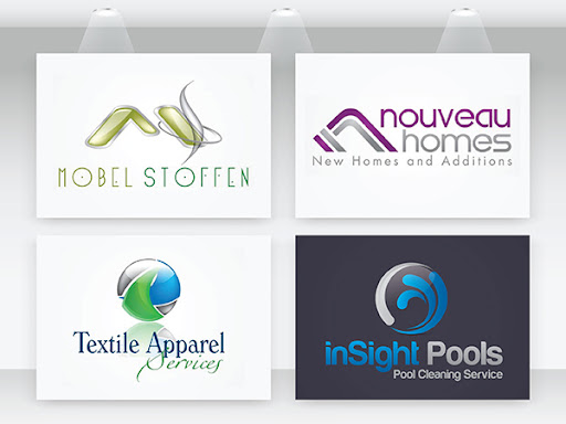 Create a Difference for Your Brand with the Logo Design