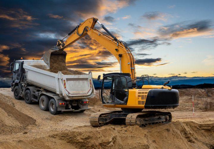 Earthmoving Equipment Hire – Need of Every Construction Company