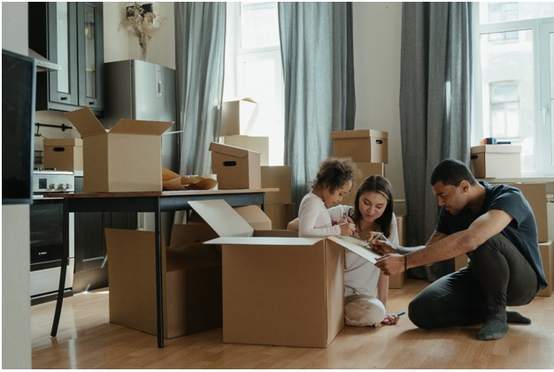 Home Sweet Home: Tips For Settling After Moving Into Your New Home