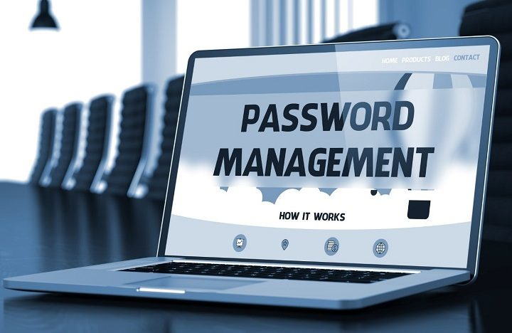 How to Improve Your Password Management