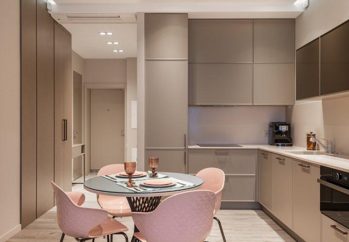 6 Major Benefits 0f Kitchen Renovation That Your Kitchen Looks Like Royal