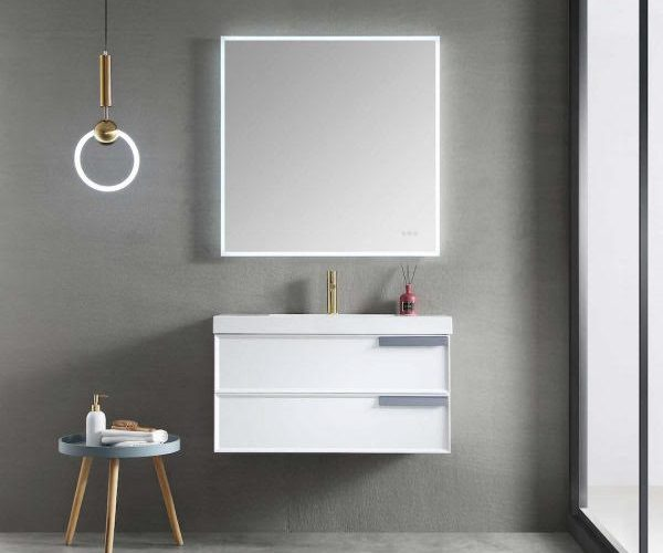 LED MIRRORS – A Great Way to Liven Up Your Bathroom