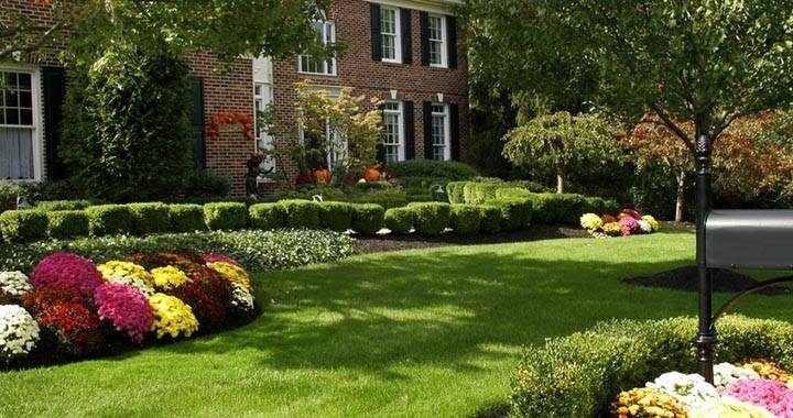 Landscaping and Lawn Care Companies can use Alternative Funding for Smoother Operations