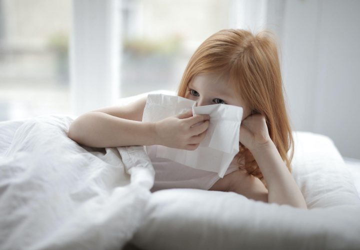 Natural Ways to Defeat Seasonal Allergies