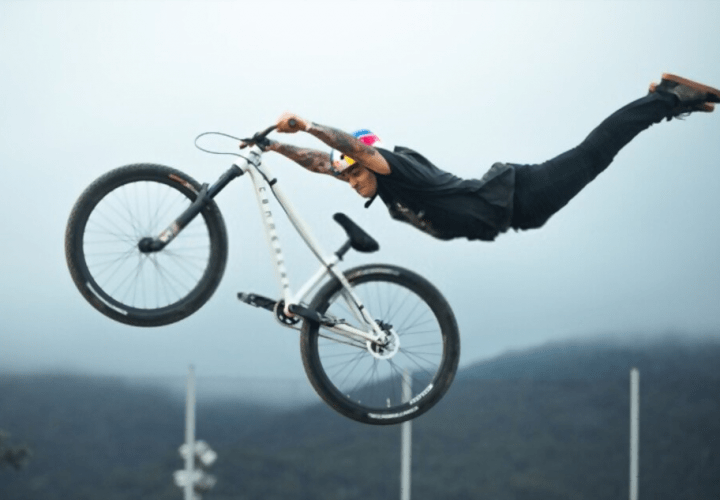 Choosing The Perfect Dirt Jumping Bikes