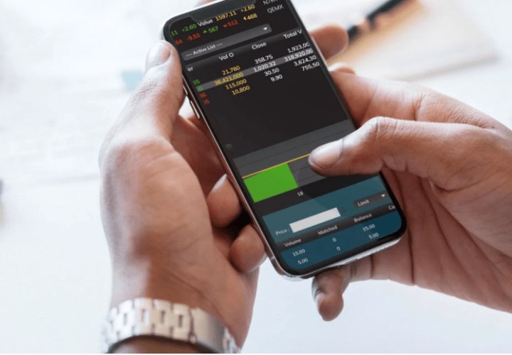 Trading and Investment apps And Its Feature