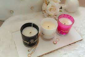 The Best in Cologne Candles