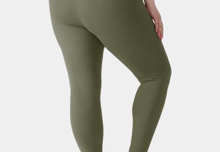 The HALARA Brand plus Size Leggings 2021