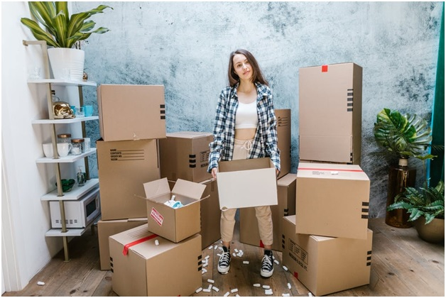A STEP-BY-STEP FOR MOVING OUT OF STATE