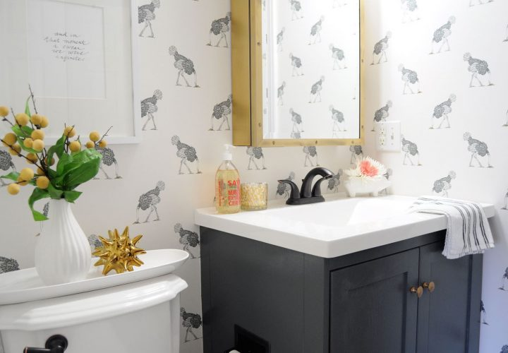 We know how to make your bathroom perfect!