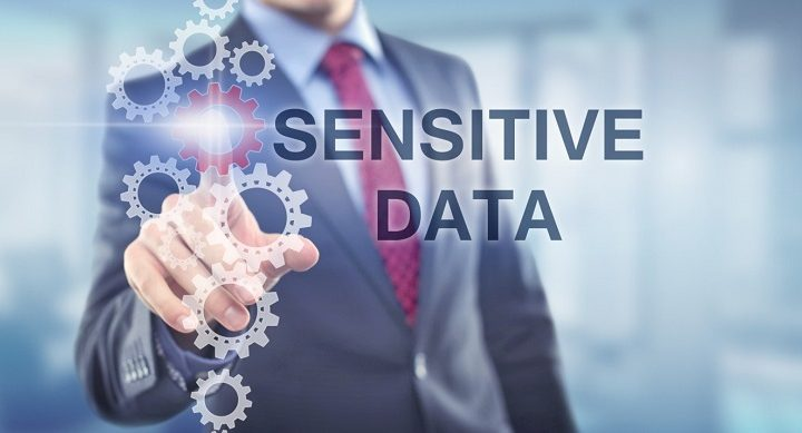 What Is Sensitive Information? A Guide for Business Owners