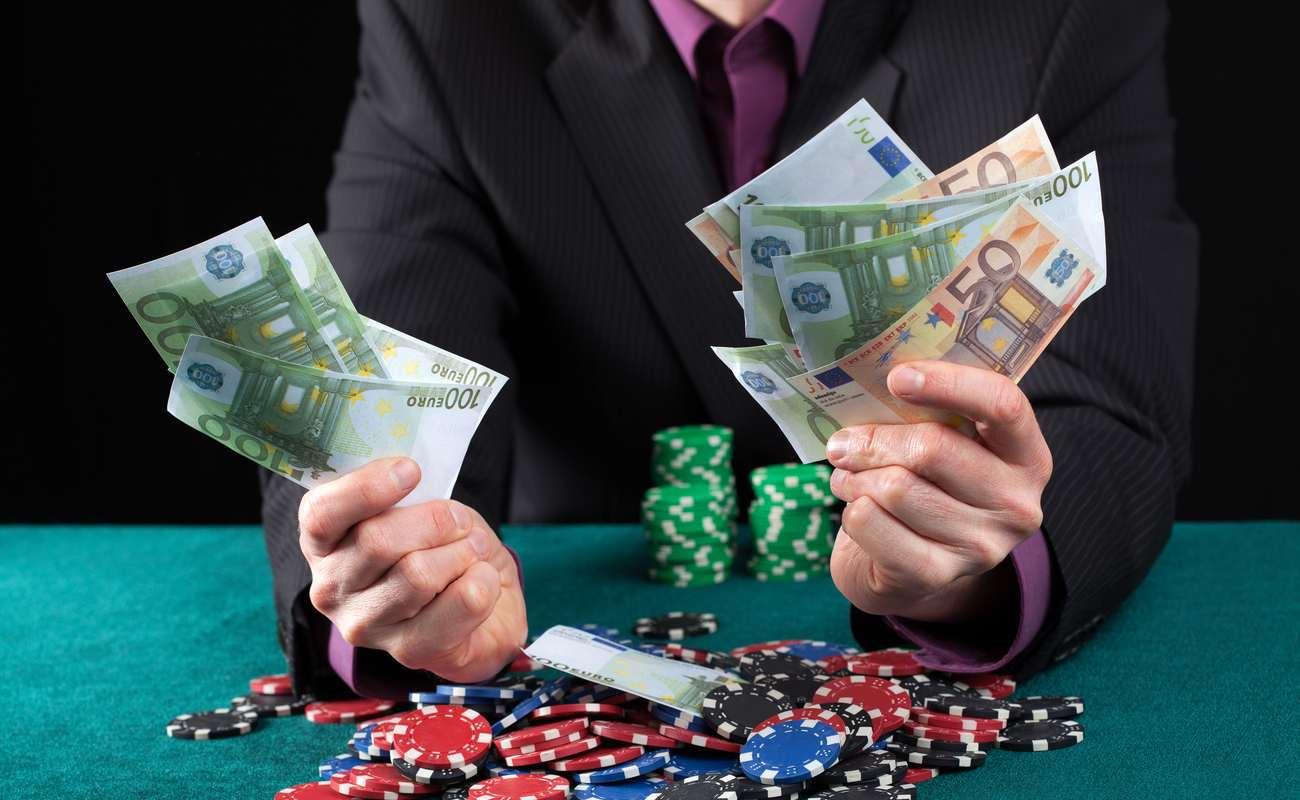 Wisely Manage Your Bankroll