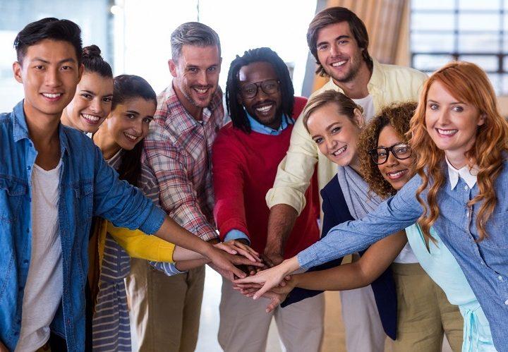 How Challenge Coins Help Improve Worker Engagement