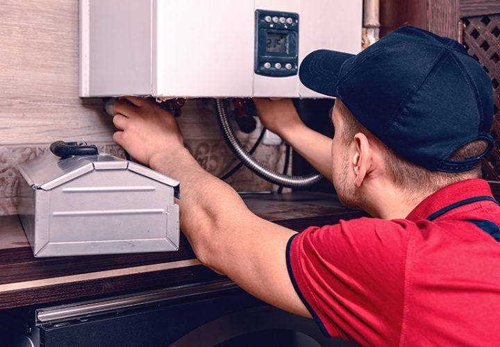 Our Engineers  Have a Wide Knowledge of Boiler Installations.