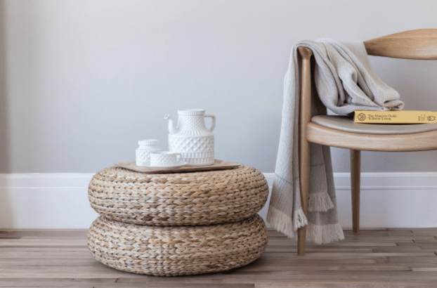Decorating and storage tips for small living places
