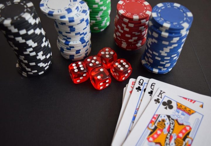 Choosing the Right Slot Games to Bet On at the Liga Bulletin Board