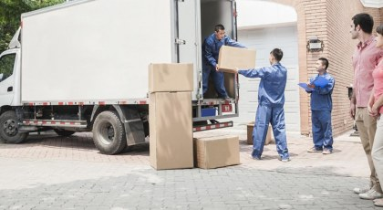 How to hire movers in Abu Dhabi at a cost-effective price