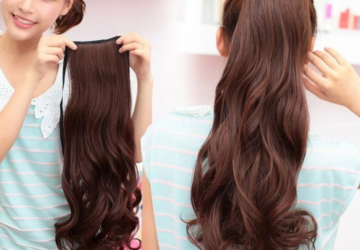 Few Advantages Of Wearing Human Hair Wigs For You To Know