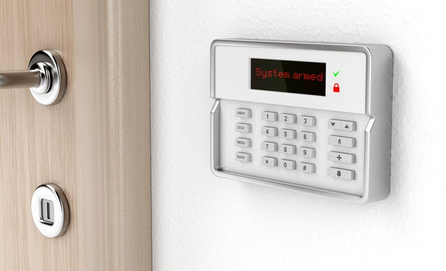 Five features that make security alarms worth installing