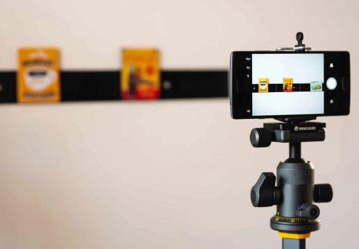 Can I Use My Phone For Vlogging?
