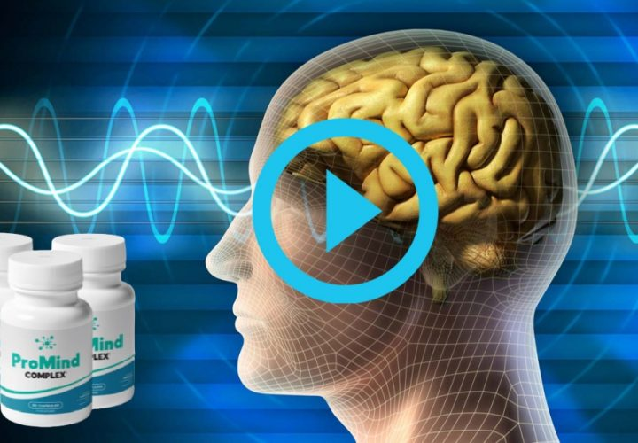 Does Promind Complex Aging Supplement Help?