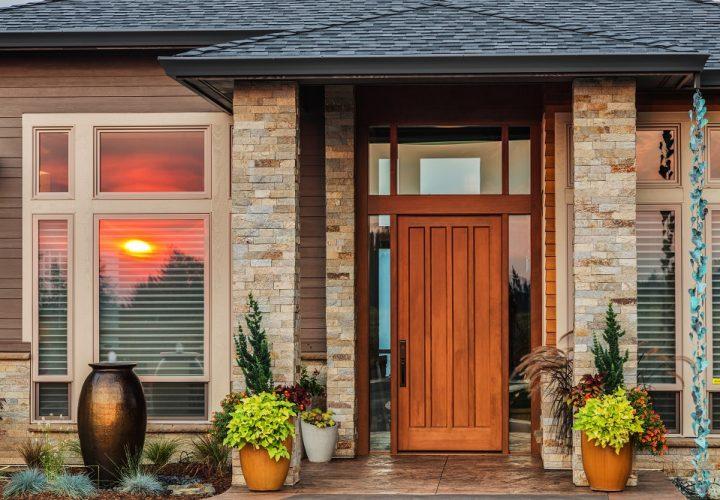 Wooden Door Designs For Your Home