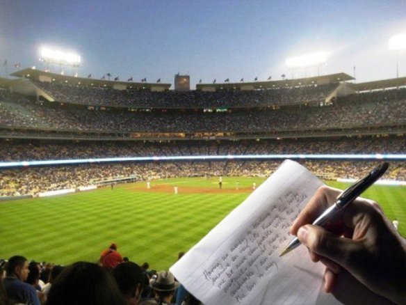 Is Sports Journalism the Right Career Option for You?