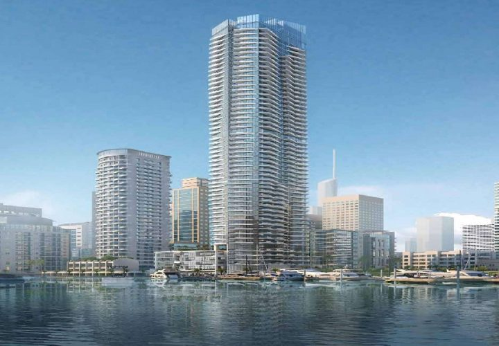 Best Waterfront Developments in Dubai for Investment