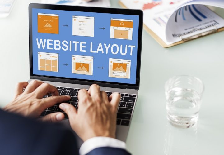Website Design For today's Digital Age