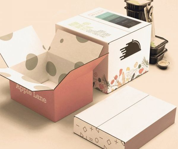How are Custom Boxes Considered the Best Source for Marketing the Brand?
