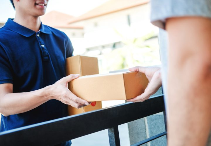 Send and Receive Your Courier Instantly Through Ramsun Courier: