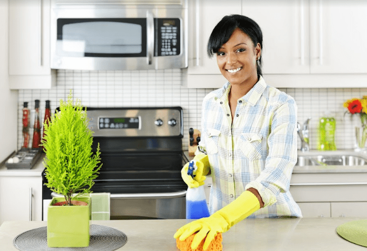 4 Biggest Home Cleaning Challenges And How To Overcome Them