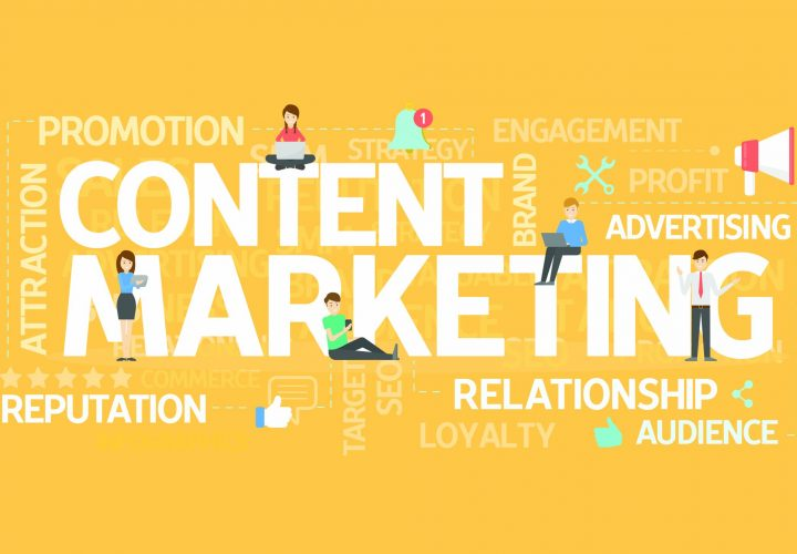 Insurance Content Marketing: Professional Strategies To Follow Today