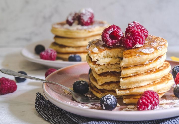 Perfect Pancakes – 6 Cooking Tips that Will Take You to Pancake Heaven