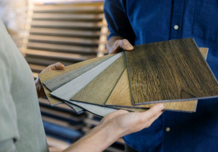 Five Best Hardwood Flooring Brands