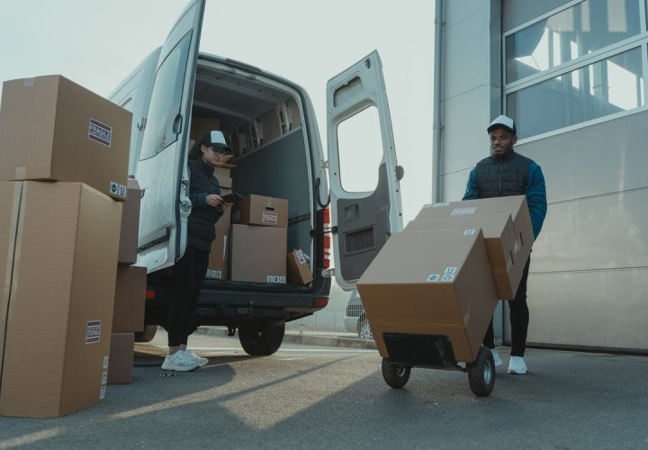 Important Considerations When Picking a Commercial Vehicle Van for Your Business