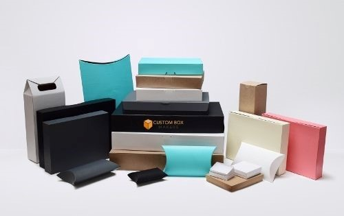 Kraft Pillow Boxes: Recyclable and Customizable