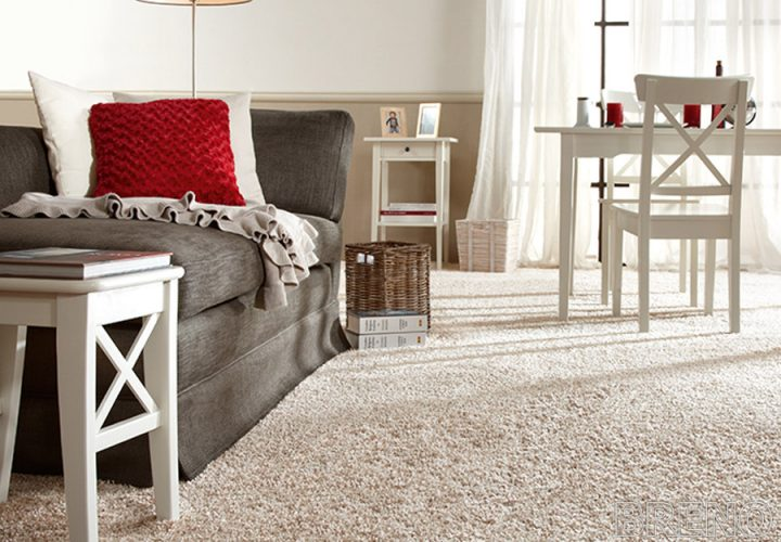 Professional Luxury Carpets Installation Services For Give The Home With A New Look
