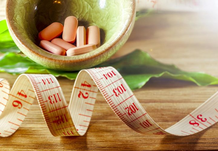 What Is the Effectiveness of Weight-Loss Medications?