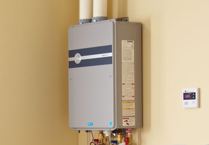 Benefits of RV Tankless Water Heaters
