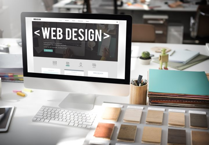 Apply These 4 Design Trends to Make your Web Design Sparkle in 2022