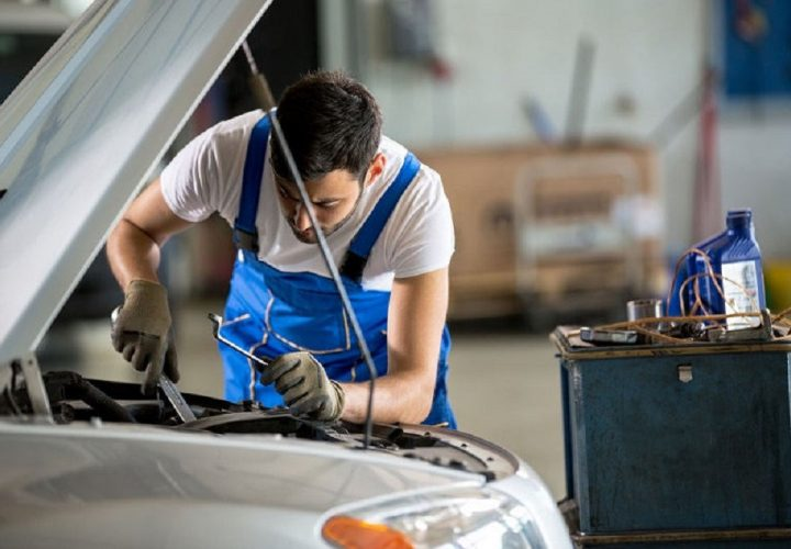 How Can You Trust The Professional For Car Repairs?