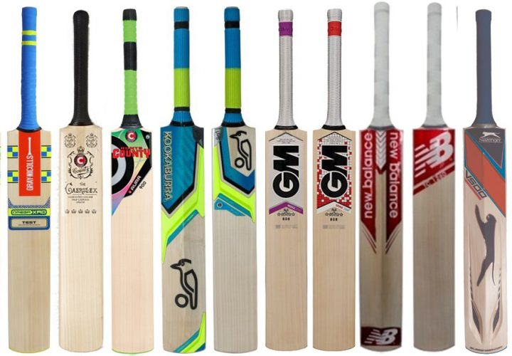 How To Check The Best Quality Of English Willow Cricket Bat