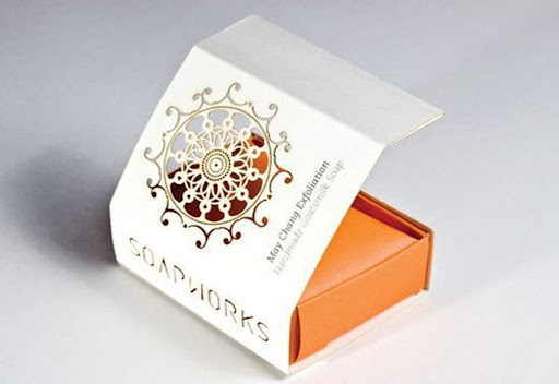 What Are the Advantages of Custom Soap Packaging Boxes?