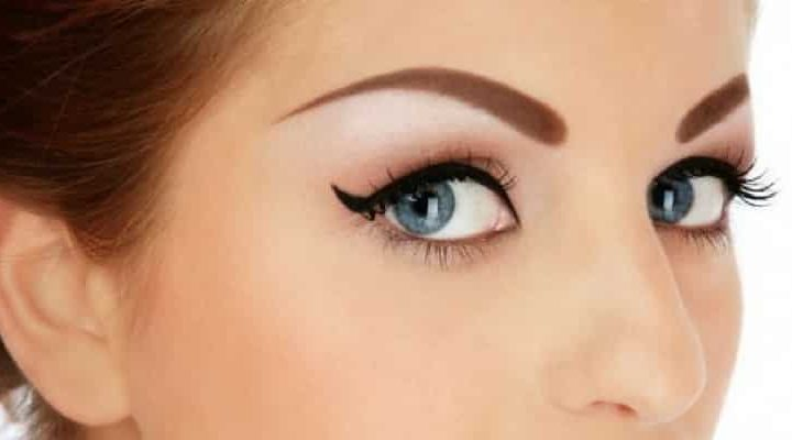 Products to achieve that Perfect Brow Curve