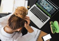 6 Effective Ways to Counter Workplace Anxiety